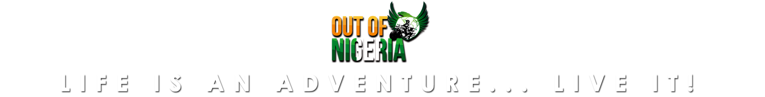 Out of Nigeria Adventure