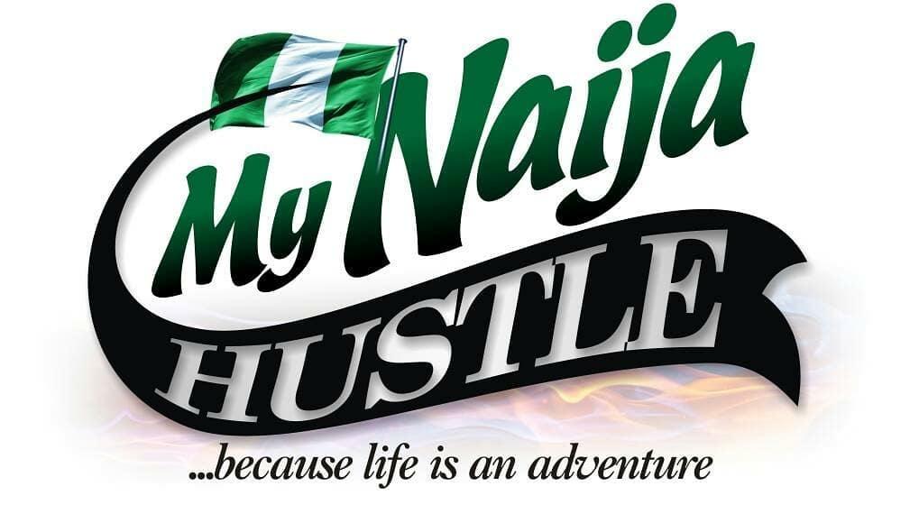 My Naija Hustle Logo